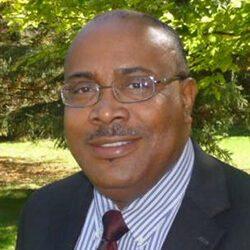 Reverend Dr. John Gordon Smith