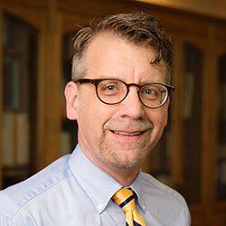 Dr. John Wirtz, Ph.D.