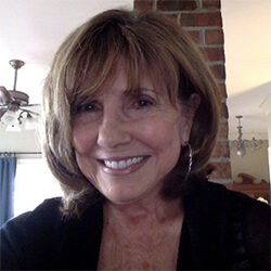 Dr. Judith Curts