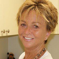 Dr. Kathleen Rhodes, Ph.D.