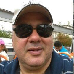 Dr. Khaled Gadalla, Ph.D. MD