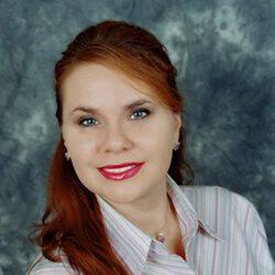 Dr. Kimberly Austin, Ph.D.