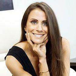 Dr. Lisa Paz, Ph.D.