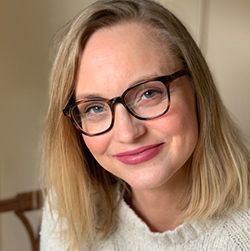 Dr. Maria Berman, Ph.D.
