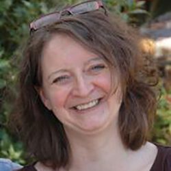 Dr. Mary Minton, Ph.D.