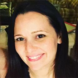 Dr. Melissa Vinson, Ph.D.