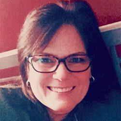 Dr. Michele O'Mara, Ph.D.