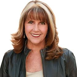 Dr. Patti Britton, Ph.D.