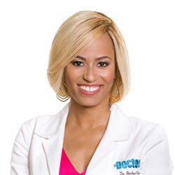 Dr. Rachael Ross, Ph.D.