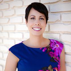 Dr. Rachel Begovic, Ph.D., LCSW