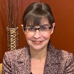 Dr. Renee Brown, Ph.D.