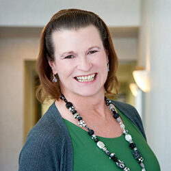 Dr. Rhonda Lipscomb, Ph.D.