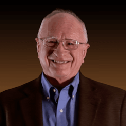 Dr. Roger Libby, Ph.D.