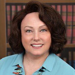 Dr. Sally Valentine, Ph.D.
