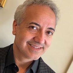 Dr. Santiago-James Triana, Ph.D.