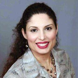 Dr. Sherry Acosta, Ph.D.