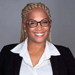 Dr. Thelma Carter Tennie, Ph.D.