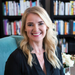 Dr. Tiffany Stanley, Ph.D.