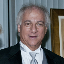 Dr. Vincent Capano