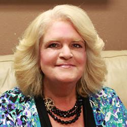 Dr. Anne Rothenberg, Ph.D.