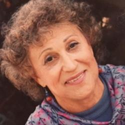 Dr. Aileen Goodson, Ph.D.