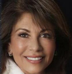 Dr. Alicia Babenco Saunders, Ph.D.