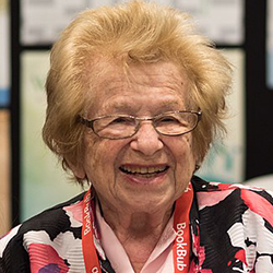 Dr. Ruth Westheimer - American Board of Sexology