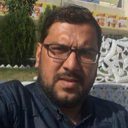 Dr. Aamir Rafique