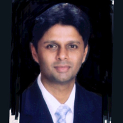 Dr. Adrian R. Sequeria, Ph.D.
