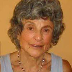 Dr. Alice Kahn Landas
