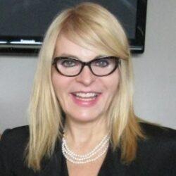 Dr. Alicia von Schirach, Ph.D.