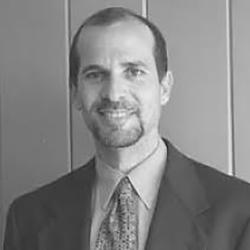 Dr. Alvin Cooper, Ph.D.