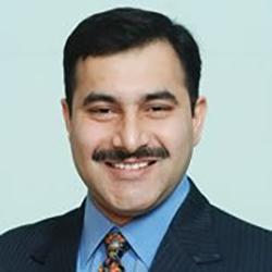 Dr. Ambrish Singal, M.D.