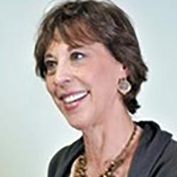 Dr. Amy Rosenberg, Ph.D., M.S.W.