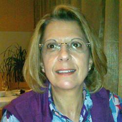 Dr. Ana Rosa Tapadinhas, Ph.D.