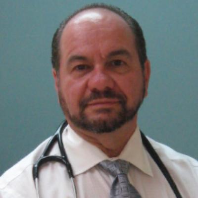 Dr. Angel Marty Garcia, M.D.