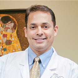 Dr. Carlos J. Jurado, Ph.D., M.D.