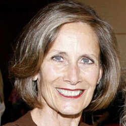 Dr. Connie Christine Wheeler Ph.D.