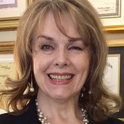 Dr. Mary Margaret Karp, LMHC, CAP, NCC, DABS, BCPC