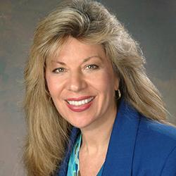 Dr. Rita Benasutti, Ph.D.