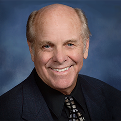 Dr. Roger David Carlson, Ph.D.