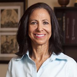 Dr. Wendy Fader, Ph.D.