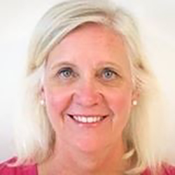 Dr. Gretchen Balogh, Ph.D.