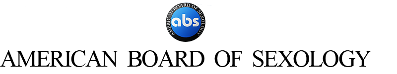 The American Board of Sexology Logo