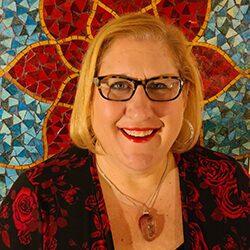 Dr. Krista Bloom, Ph.D. - American Board of Sexology Certified