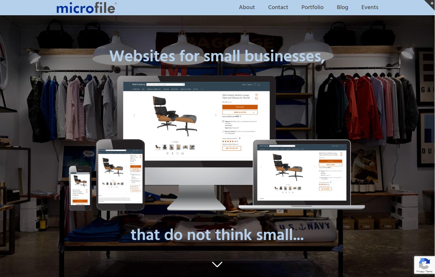 Microfile.com websites for Sexologists