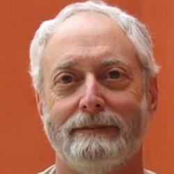Dr. Alan Fogel, Ph.D.