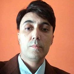 Dr. Amitabh Soni, Ph.D., MD