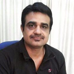 Dr. Mukul Saldi, BAMS