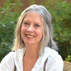 Dr. Nancy Moonstarr